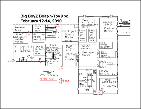 Floor Plan Car Dealer Httpwwwrbshowscombbbt